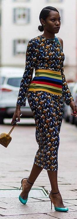 Pattern Chic | my style i clothing