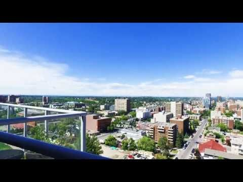 ** SOLD ** #2004 188 15 Avenue SW - Calgary, AB - www.joeviani.com - RE/MAX Real Estate (Central)