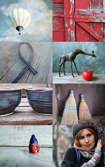 Rustic Weekend by Jana on Etsy--Pinned with TreasuryPin.com