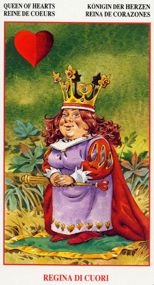 QUEEN OF HEARTS❤️virtual-fortune-teller.com❤️Self-absorbed, concealment, reserved/reservation, mystery, enigma, kindness, generosity, intuition, intuitive abilities, goodness, honesty, devotion, success, happiness, pleasure, wisdom, virtue, fertility, intelligence, visionary, warmth, loving, loyal, compassion, responsibility, power, leadership qualities, creativity, intensity.
