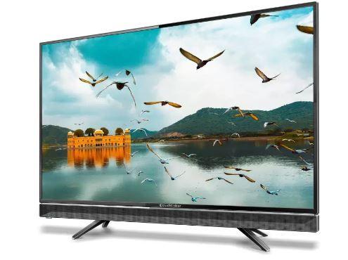 [Sale @ 12.PM] CloudWalker 80cm (32 inch) HD Ready LED TV Rs.9999 Only
