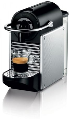 DeLonghi Nespresso Pixie Coffee Machine