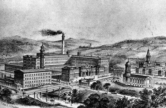 Revolusi Industri : Latar Belakang, Jalannya, Dan Tujuan Beserta Dampaknya Secara Lengkap - http://www.gurupendidikan.com/revolusi-industri-latar-belakang-jalannya-dan-tujuan-beserta-dampaknya-secara-lengkap/