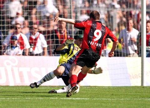 Eintracht Frankfurt Rundschau