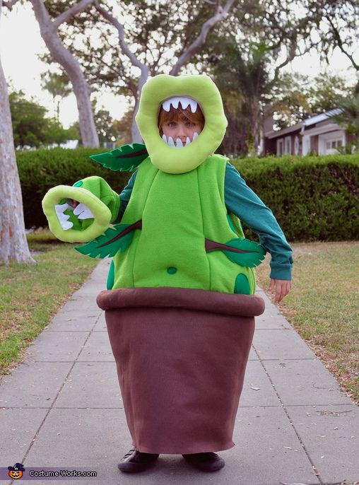 My Singing Monsters: Potbelly - 2014 Halloween Costume Contest via @costume_works