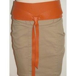 Bershka dámský pásek; belt