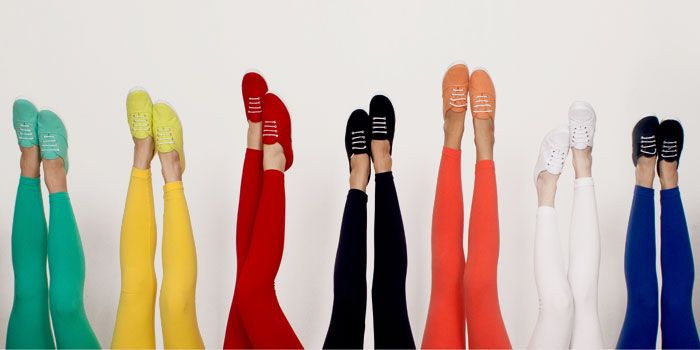 Adatti a tutte le stagioni, i leggings ti aspettano sui cataloghi PromoQui http://www.promoqui.it/offerte/leggings