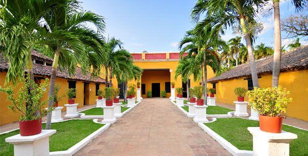 Quinta de San Pedro Alejandrino - Buscar con Google