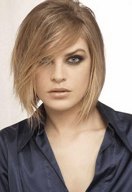 80 besten Frisuren Mittellang Bilder auf Pinterest