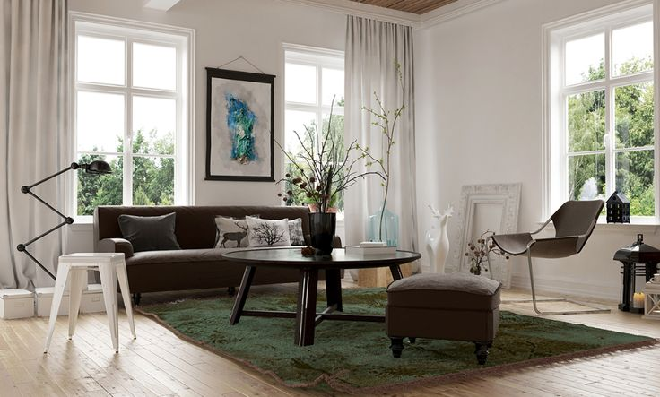 BIOPHILIC DESIGN: How to incorporate to your home interior ...