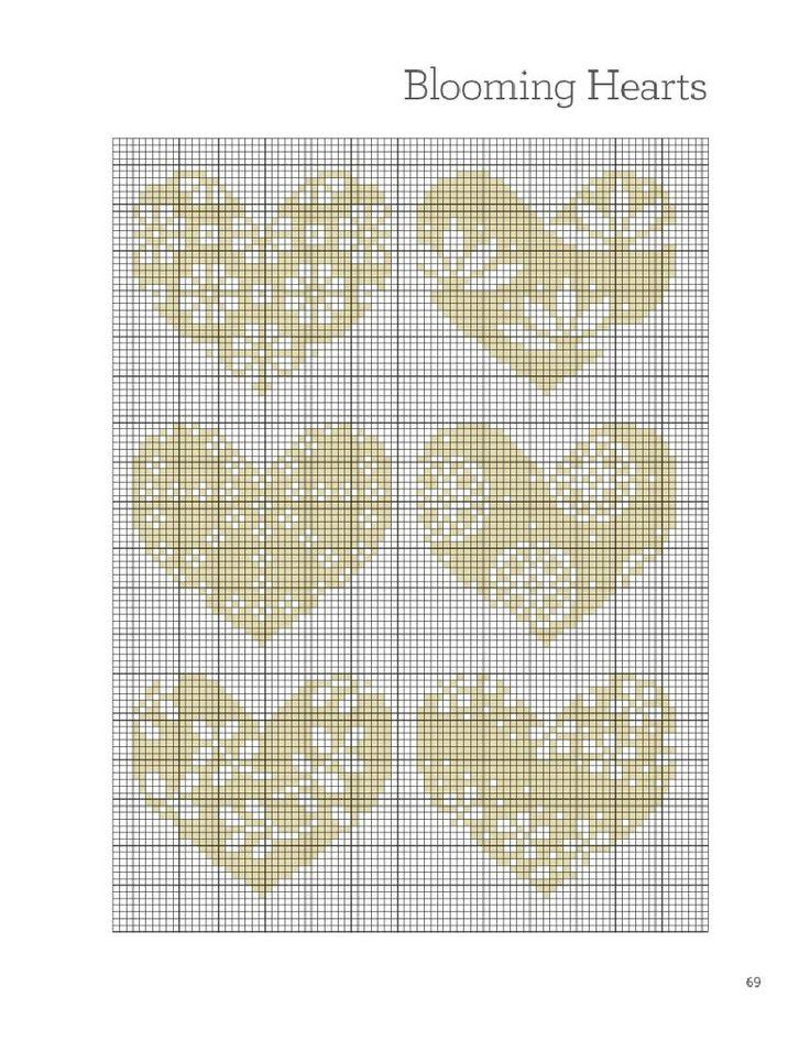 Punti Dolci dal Cuore: più di 70 idee progettuali e 900 Stitch Temi per Angels, orsacchiotti, fate, cuori e alfabeti, più essenziali ricamo e punto croce Tecniche