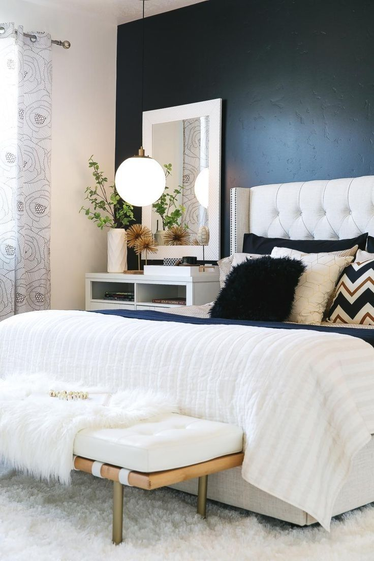 Pin By Hendro Birowo On Modern Design Low Budget Bedroom