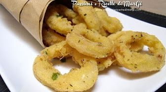 Fritto misto - YouTube
