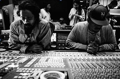#damianmarley and #nas ! #hiphop and #reggae