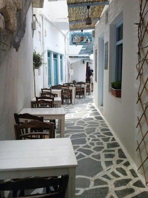 Naxos _ greek restaurant
