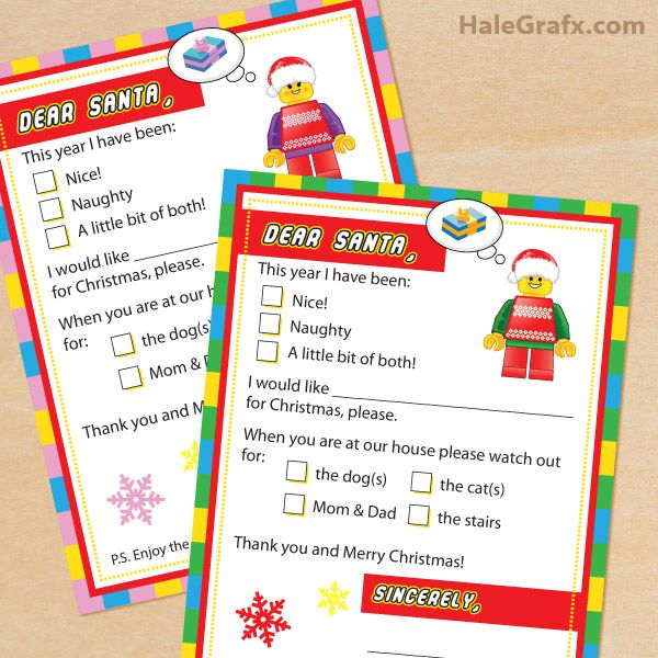 Best  Free Printable Santa Letters Ideas On   Santa