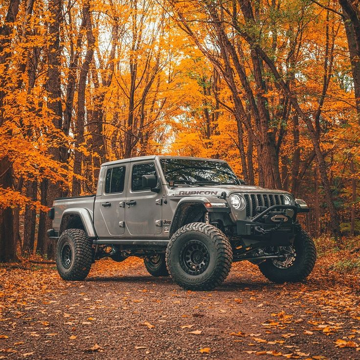 Pin by Luc Morin on Gladiator Jeep gladiator, Adventure
