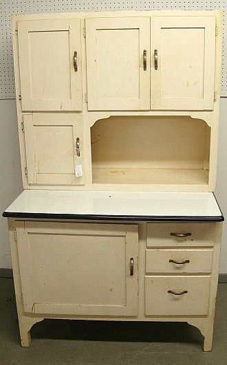Kitchen Cabinets Vintage 586 best hoosier cabinets images on pinterest | hoosier cabinet