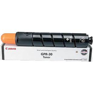 Canon GPR-30 Original Black Toner Cartridge. http://planettoner.com/canon/canon-gpr-30-original-black-toner-cartridge