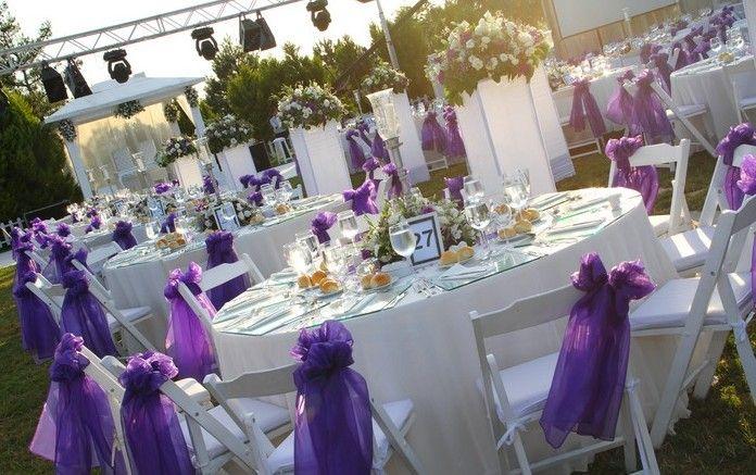 Kır Düğünü Organizasyonu   İkra Dergi - Bayanlara Özel Yaşam Dergisi -