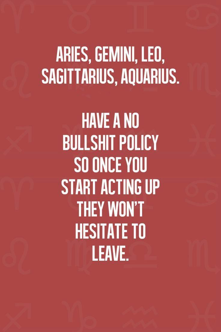 leo aquarius relationship