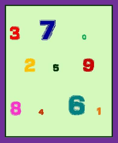 Numerology meaning 1312 picture 4