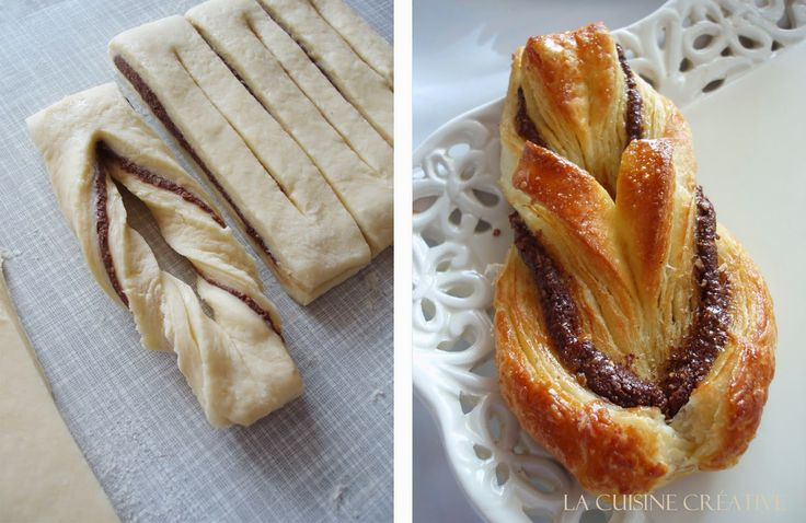La cuisine creative: Dansko pecivo za dobro jutro