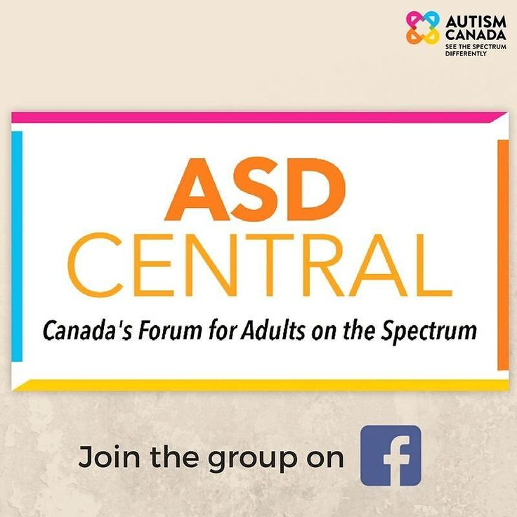 Over 200 members and growing. Our ASD Central group is open to Canadian adults (age 18) on the #autism spectrum. Ask questions share experiences and get advice. Join today: http://bit.ly/1nRJYs8