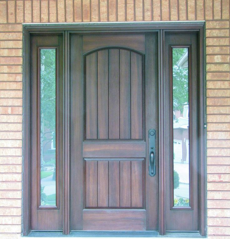 Inspirational Main Entrance Doors Design for Home