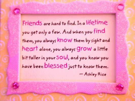 8 Extremely Cute Quotes On Friendship You Should Share On Facebook