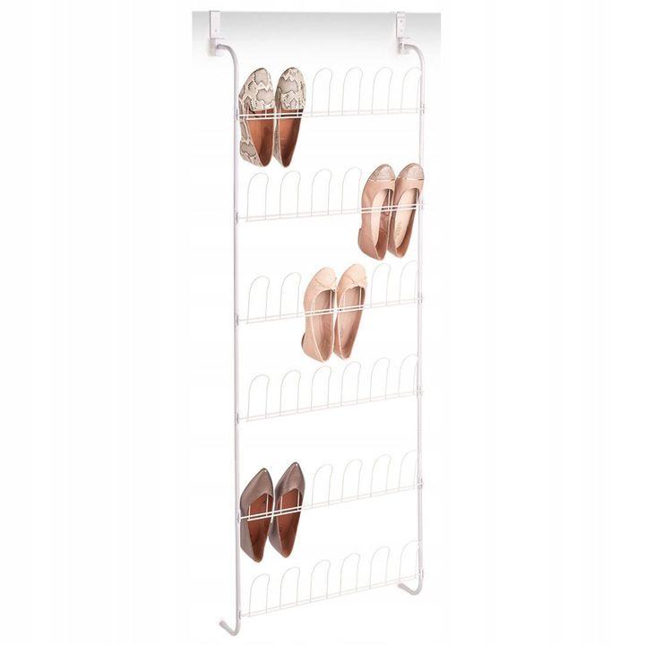 Stojak Na Buty Organizer Wieszak Uniwersalny 8013630268 Allegro Pl Shoe Rack Shoes Rack