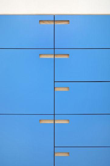 Snedkerkøkkenerne på Falstersvej - Design og produktion af NicolajBo™