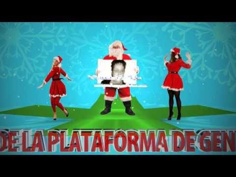 Te Deseo unas Felices Fiestas | Feliz Navidad