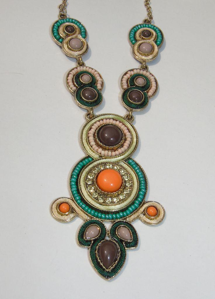 Collar INDU