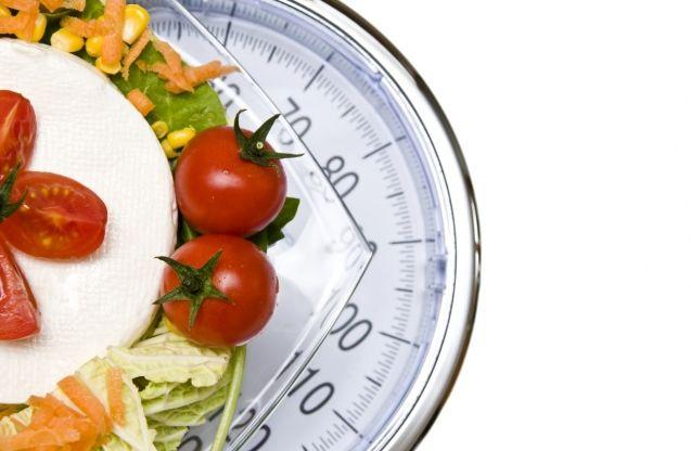 Bereken jou ideale calorie inname