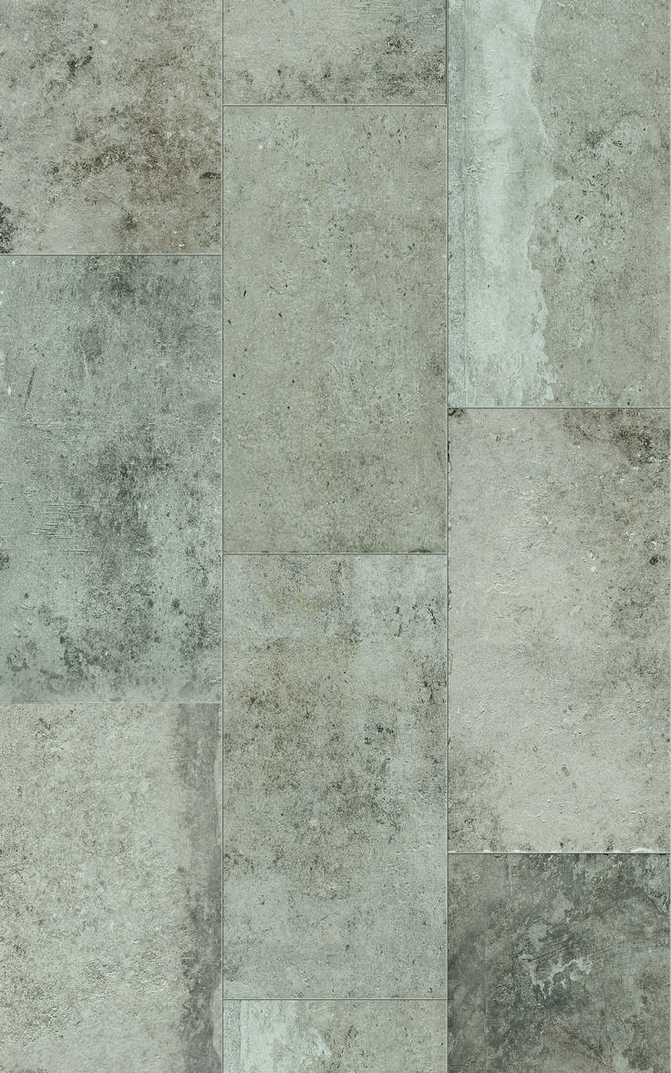 Tile on photo: La Roche, Grey. For more tile info please log onto our website www.arabuild.ae