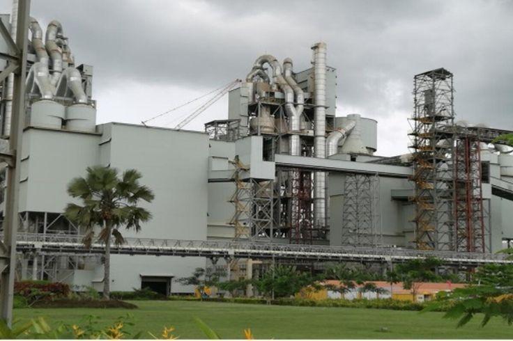 Dangote Shakes Ghacem; Stabilises Cement Price