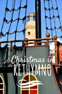 The Non-Traditional Guide for Christmas in Crete