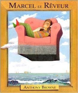 références culturelles de Marcel le rêveur en images ...