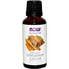 My review of Essential Oil, Cinnamon Cassia Oil - 30 ml. by NOW Foods M - http://alternative-health.kindle-free-books.com/my-review-of-essential-oil-cinnamon-cassia-oil-30-ml-by-now-foods-m/