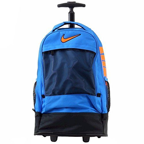 nike rolling backpack price