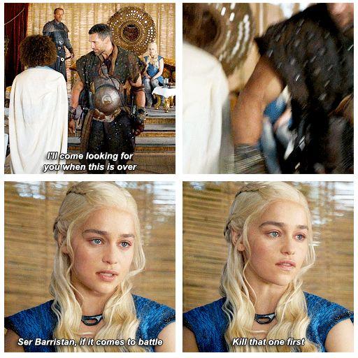18 Male, in denen Daenerys Dich dazu brachte, die Welt erobern zu wollen – Deanna Winchester