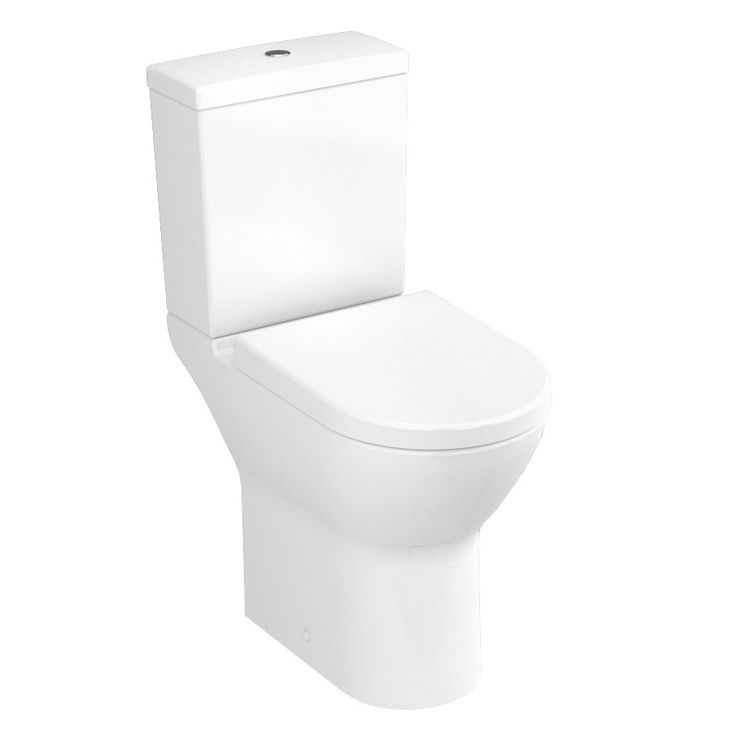 circular toilet seat uk. Vitra  S50 Model Comfort Height Close Coupled Toilet open back Best 25 coupled toilets ideas on Pinterest Ensuite