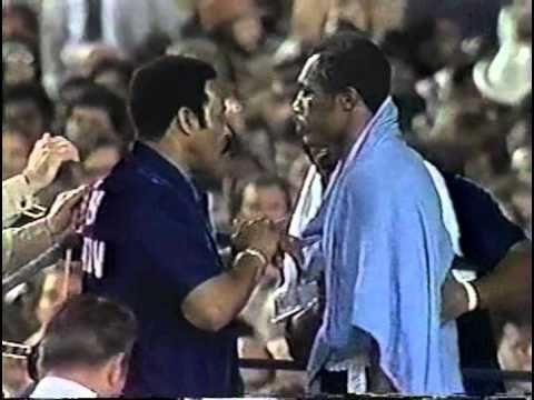 1976 09 28. Muhammad Ali -  Ken Norton III