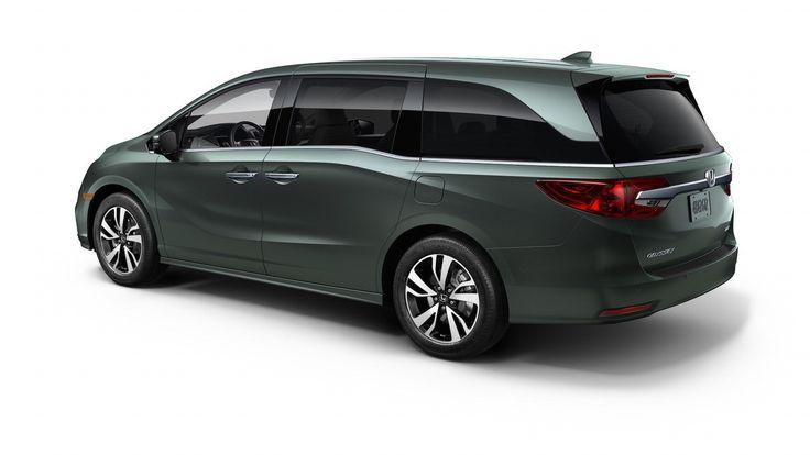New Honda Odyssey Meluncur, Lebih Keren | Majalah Otomotif Online by. Dapurpacu.com