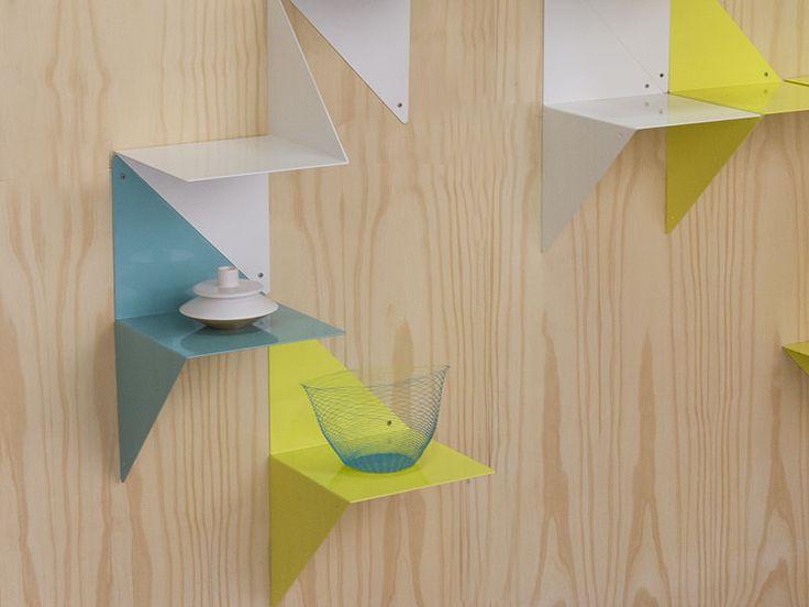etagere metallique modulable ok32 jornalagora. Black Bedroom Furniture Sets. Home Design Ideas
