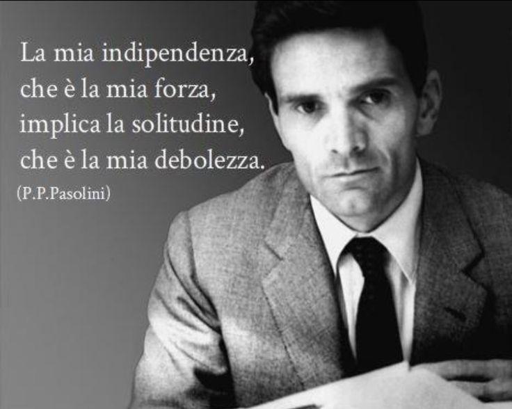 Pasolini (1922-1975)
