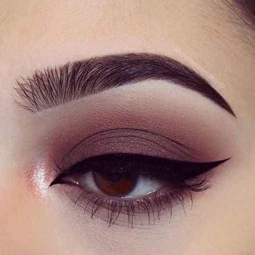 Imagem de makeup, beauty, and eyes