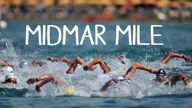 Complete the midmar mile