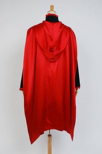 Cosplaybar Cosplay Costume RWBY Red Trailer Ruby XXXL >>> Read more reviews of the product by visiting the link on the image-affiliate link.